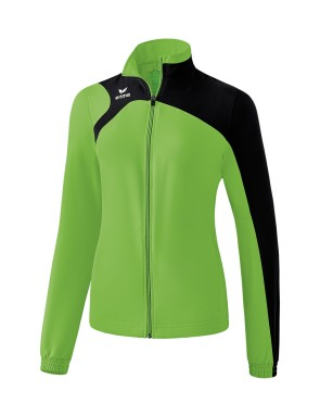 Club 1900 2.0 Presentation Jacket - Women - green/black