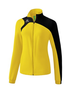 Club 1900 2.0 Presentation Jacket - Women - yellow/black