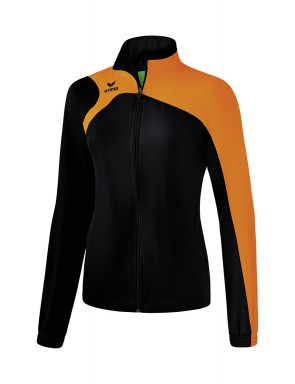 Club 1900 2.0 Presentation Jacket - Women - black/orange
