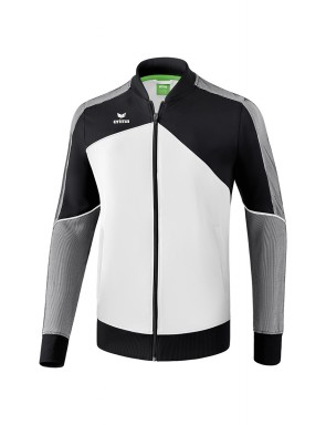 Premium One 2.0 Presentation Jacket - Men - white/black/white