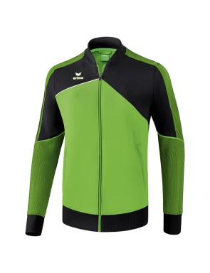 Premium One 2.0 Presentation Jacket - Men - green/black/white