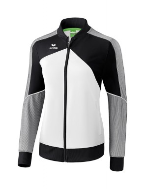 Premium One 2.0 Presentation Jacket - Women - white/black/white