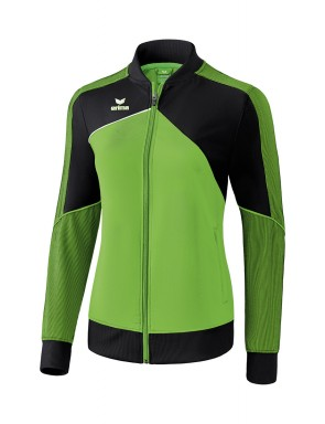 Premium One 2.0 Presentation Jacket - Women - green/black/white