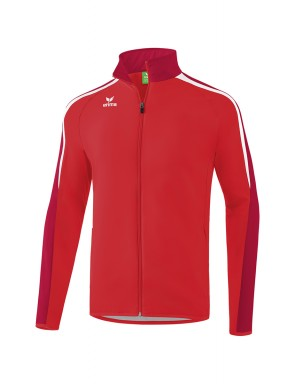 Liga 2.0 Presentation Jacket - Kids - red/tango red/white