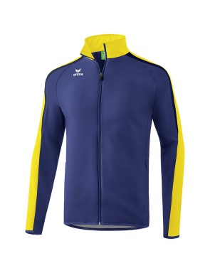 Liga 2.0 Presentation Jacket - Men - new navy/yellow/dark navy