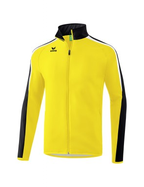 Liga 2.0 Presentation Jacket - Kids - yellow/black/white