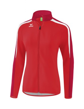 Liga 2.0 Presentation Jacket - Women - red/tango red/white