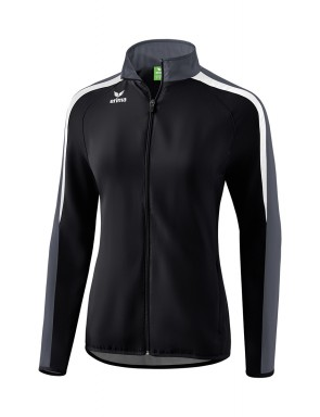 Liga 2.0 Presentation Jacket - Women - black/white/dark grey