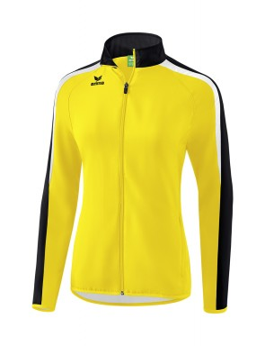Liga 2.0 Presentation Jacket - Women - yellow/black/white