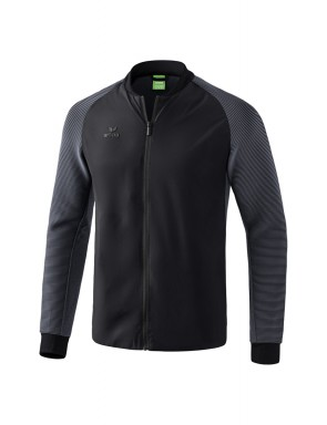 Premium One 2.0 Leisure Jacket - Men - black/grey
