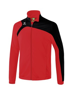 Club 1900 2.0 Polyester Jacket - Kids - red/black