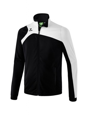 Club 1900 2.0 Polyester Jacket - Kids - black/white