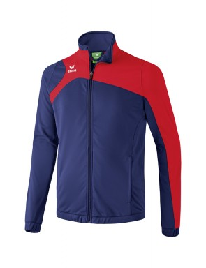 Club 1900 2.0 Polyester Jacket - Men - new navy/red