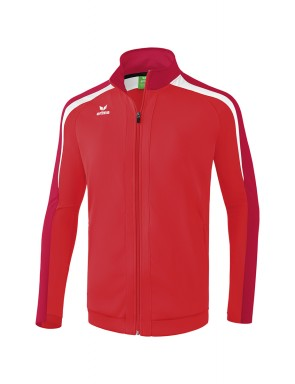 Liga 2.0 Training Jacket - Kids - red/tango red/white