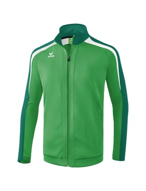 Liga 2.0 Training Jacket - Kids - smaragd/evergreen/white