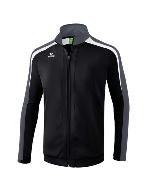 Liga 2.0 Training Jacket - Kids - black/white/dark grey