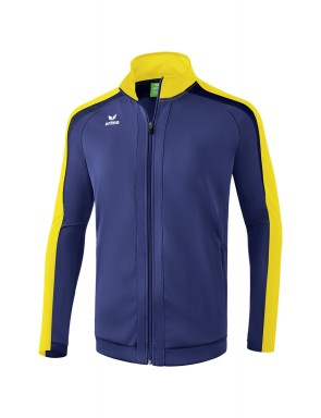 Liga 2.0 Training Jacket - Kids - new navy/yellow/dark navy