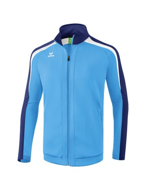Liga 2.0 Training Jacket - Men - curacao/new navy/white