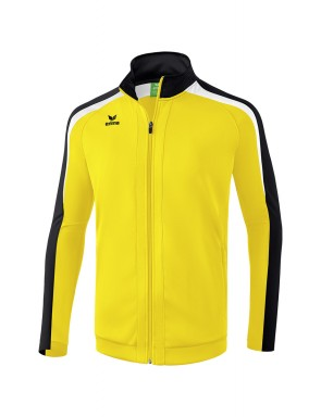 Liga 2.0 Training Jacket - Men - yellow/black/white
