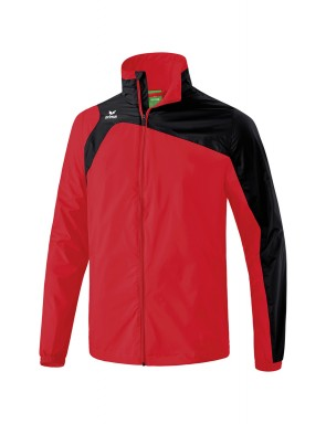 Club 1900 2.0 All-weather Jacket - Men - red/black