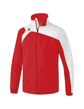 Club 1900 2.0 All-weather Jacket - Men - red/white
