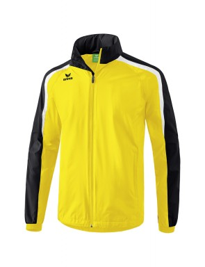 Liga 2.0 All-weather Jacket - Kids - yellow/black/white