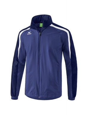 Liga 2.0 All-weather Jacket - Kids - new navy/dark navy/white