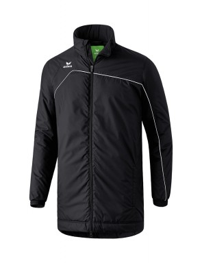 Club 1900 2.0 Winter Jacket/Stadium Jacket - Men - black/white
