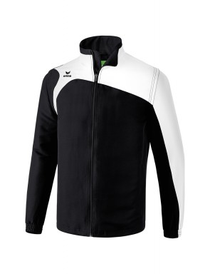 Club 1900 2.0 Jacket with detachable sleeves - Men - black/white