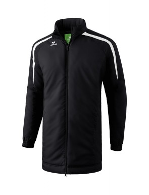Liga 2.0 Stadium Jacket - Kids - black/white