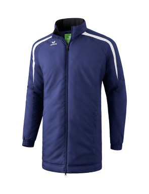 Liga 2.0 Stadium Jacket - Kids - new navy/white