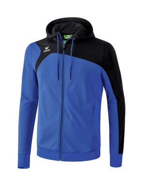 Club 1900 2.0 Training Jacket with Hood - Men - new royal/black