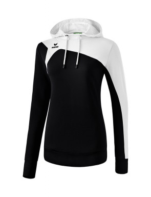 Club 1900 2.0 Hoody - Women - black/white