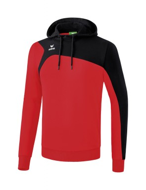 Club 1900 2.0 Hoody - Men - red/black