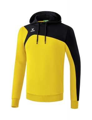 Club 1900 2.0 Hoody - Men - yellow/black