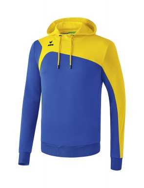 Club 1900 2.0 Hoody - Kids - new royal blue/yellow