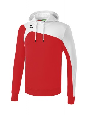 Club 1900 2.0 Hoody - Kids - red/white
