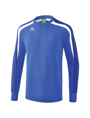 Liga 2.0 Sweatshirt - Men - new royal/true blue/white