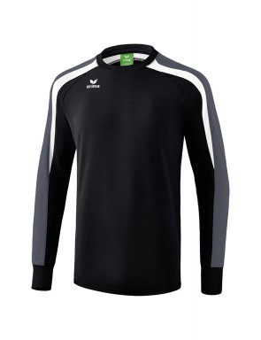 Liga 2.0 Sweatshirt - Men - black/white/dark grey