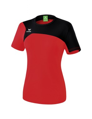Club 1900 2.0 T-shirt - Women - red/black