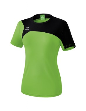 Club 1900 2.0 T-shirt - Women - green/black
