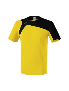 Club 1900 2.0 T-shirt - Kids - yellow/black