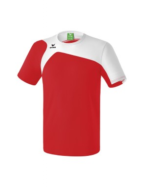 Club 1900 2.0 T-shirt - Kids - red/white