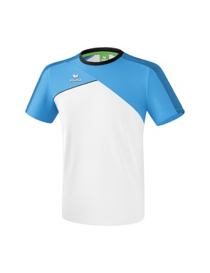 Premium One 2.0 T-shirt - Men - white/curacao/black