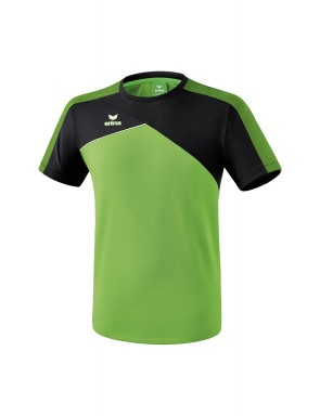 Premium One 2.0 T-shirt - Men - green/black/white
