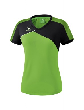 Premium One 2.0 T-shirt - Women - green/black/white