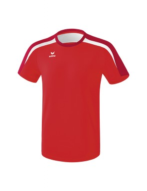 Liga 2.0 T-shirt - Men - red/tango red/white