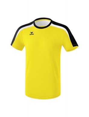 Liga 2.0 T-shirt - Kids - yellow/black/white