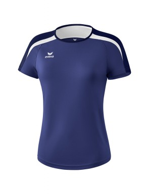 Liga 2.0 T-shirt - Women - new navy/dark navy/white