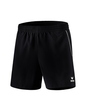 Table tennis Shorts - Men - black/white
